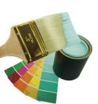 Brush & colors